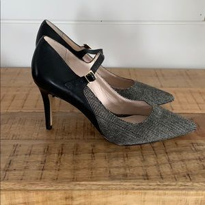 Louise and Cie heels